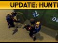 Hunter's Update (31)