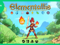 Elementallis is now live on Kickstarter!