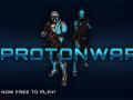Protonwar now free!