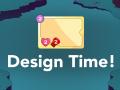 Game Design Update - Cards