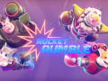 Rocket Rumble Gameplay Trailer
