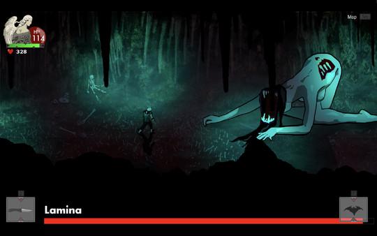 Hellbound: the Awakening  May Update