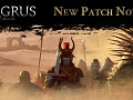 A New Demo Build is OUT - Patch 0.5.31. - Codename: Second Chances