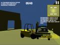 Forklift Truck Simulation 3D