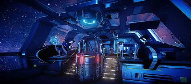 Flagship progress update 2021