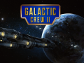 Galactic Crew II Dev Log: Experimental AI, dungeons and help information