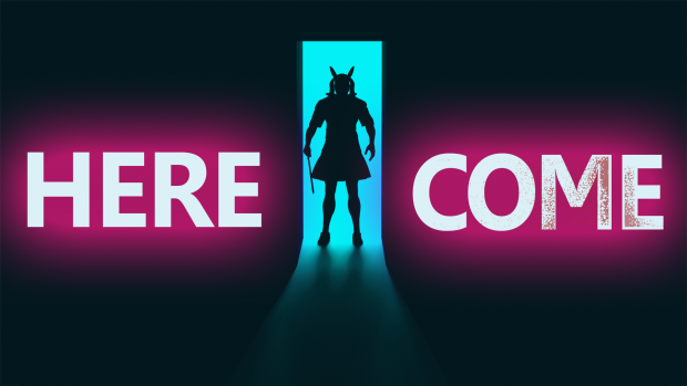 Here I Come - Coming to Steam on May 28th