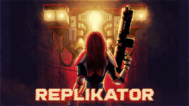 Try the REPLIKATOR demo version in Steam!