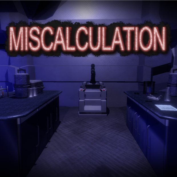 Miscalculation released