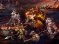 Nine Chronicles, The Fire of Muspelheim is finally released!