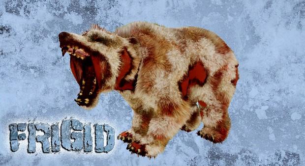 FRIGID - Stage 1 Infection Ursidae