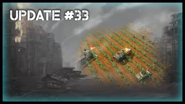 Unity's Update #33
