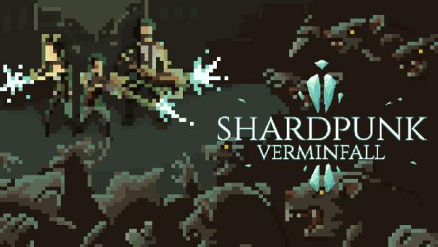 Devlog #98: Retrovibe is publishing Shardpunk!