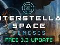 Interstellar Space: Genesis free 1.3 update released!
