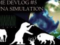 Fauna simulation: Devlog #5