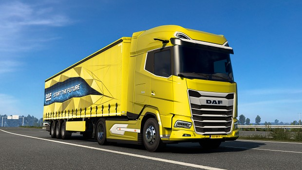 The brand-new DAF XG and XG+ are here!
