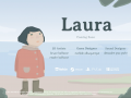 Laura Devlog #7: First verticle slice and trailer
