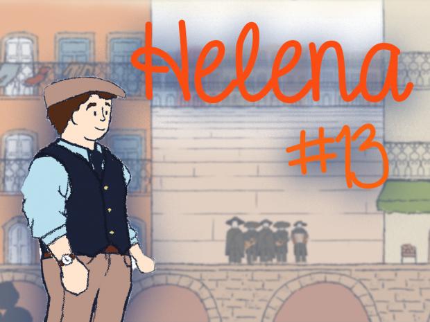 Helena Devlog #13 - Collectibles