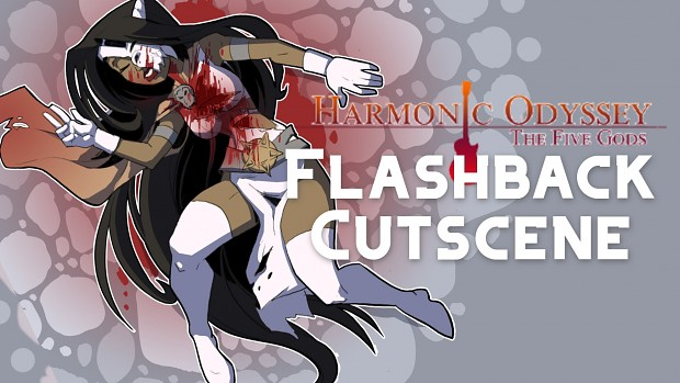 Harmonic Odyssey: New Flashback Cutscene