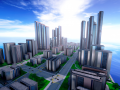 0.62 goes live, more skyscrapers!