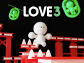 LOVE 3 Demo Now Available on Steam!