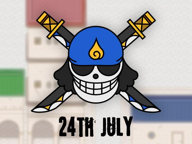 Pirate Souls Alpha Release