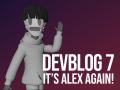DB7 - It's Alex Again!