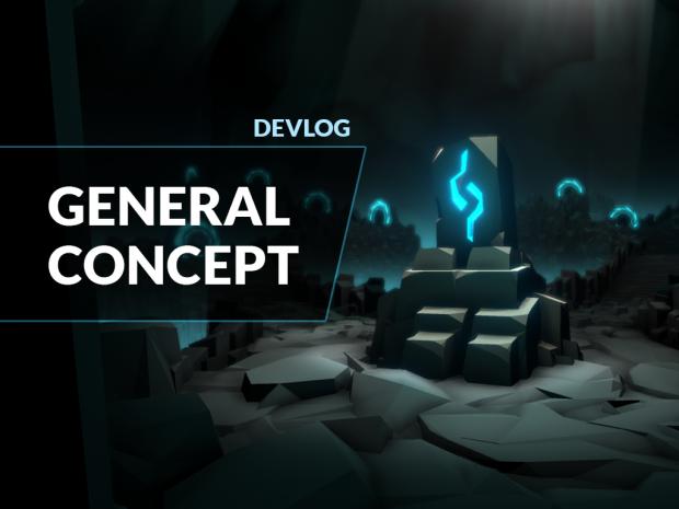 Devlog: A concept behind Godless