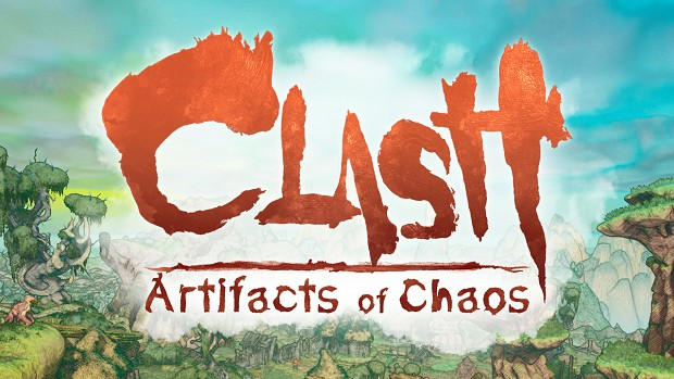 'Clash: Artifacts of Chaos' revealed