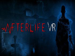 New gameplay trailer Afterlife VR