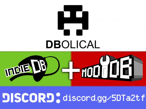 DBolical Discord Revamp