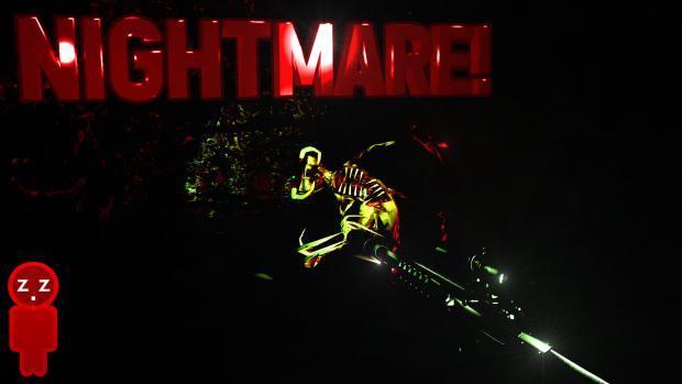 Nightmare Update!