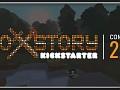 VoxStory Kickstarter - 22nd July!