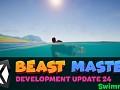 Beast Master - Dev Update 24 - Swimming