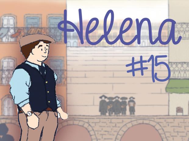 Helena Devlog #15 - Gameplay Trailer