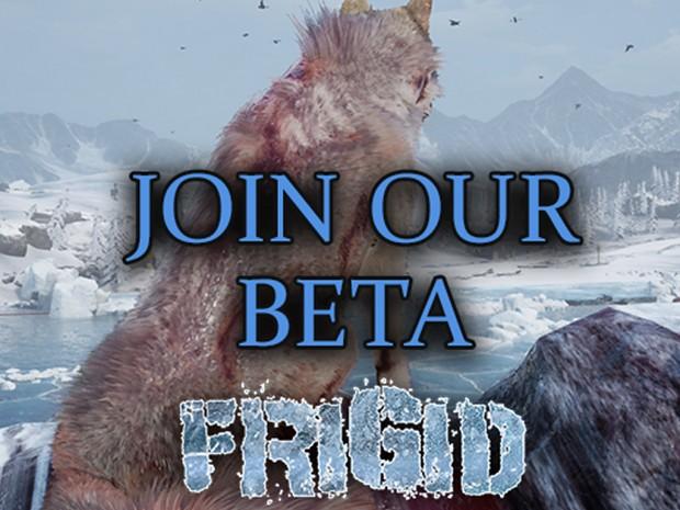 FRIGID Beta Test