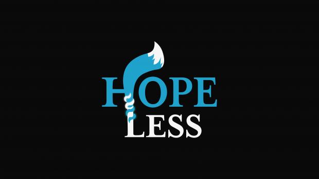 HopeLess #10 - Cemetery