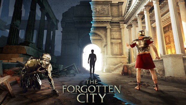 The Forgotten City: From Award Winning Mod to Stand-alone Game!