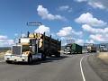 American Truck Simulator: 1.41 Release