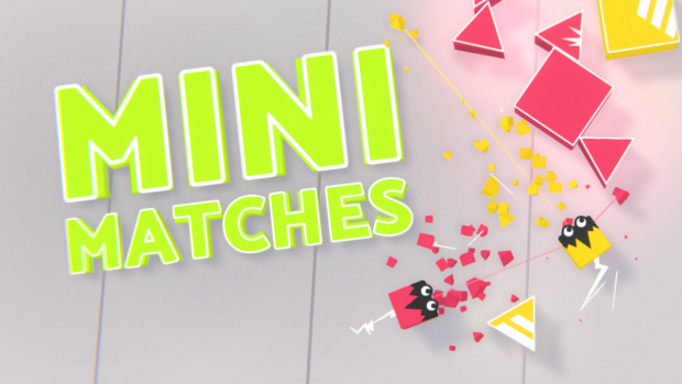 Mini Matches - A New Look and a New Name!