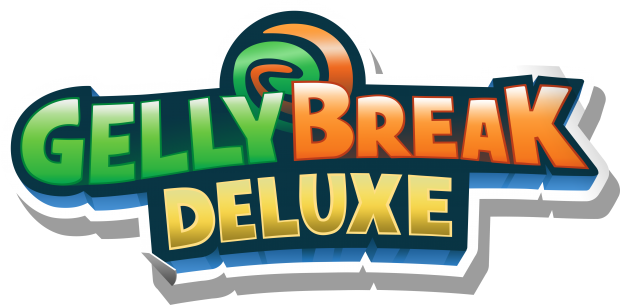 Squish Up in Chaotic Couch Co-Op Game Gelly Break Deluxe, Coming this August