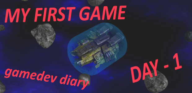 DevDiary | Day 1 | Space Runner 3D: Researching