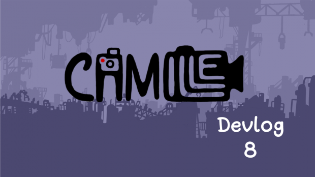 Devlog 8 - Introducing our Sound Designer