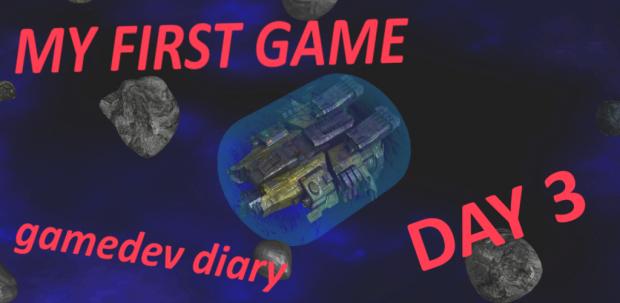DevDiary | Day 3 | Space Runner 3D: Researching