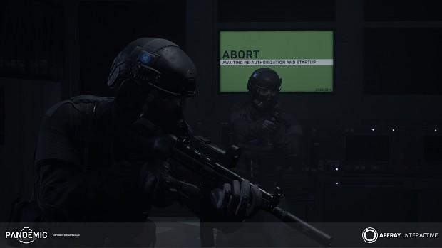 SCP: Pandemic Releases Kickstarter Trailer