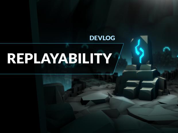 Devlog: Replayability