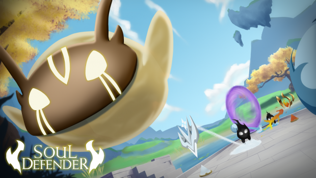 Soul Defender is now out for Windows!