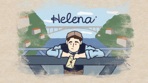 Helena's demo is out!