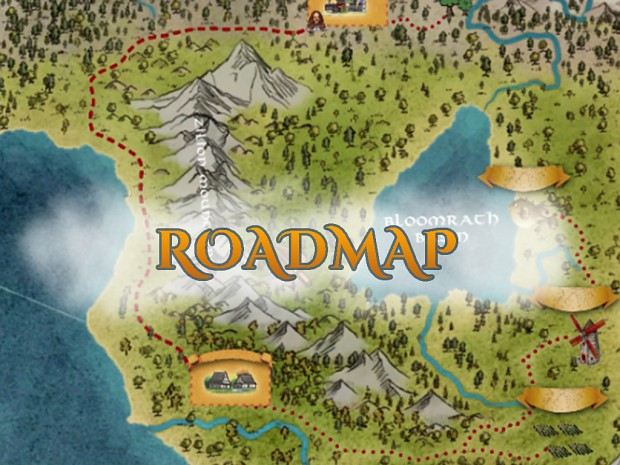 Roadmap and relevant dates