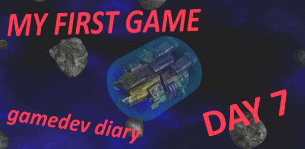 DevDiary | Day 7 | Space Runner 3D: Researching